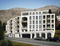 Appartement 1698726 voor 4 personen in Pontresina