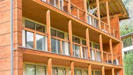 Appartement 1698729 voor 8 personen in Pontresina