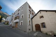 Ferienwohnung 1698731 für 7 Personen in Pontresina