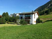 Holiday apartment 1698744 for 2 persons in Pontresina