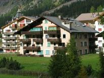 Appartement 1698750 voor 5 personen in Pontresina