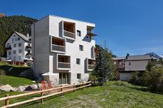 Holiday apartment 1698772 for 4 persons in Pontresina
