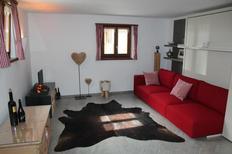 Studio 1698779 dla 3 osoby w Pontresina