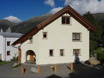 Holiday apartment 1698791 for 5 persons in Samedan