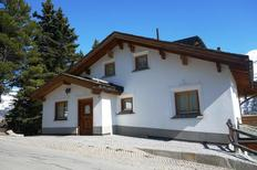 Ferienwohnung 1698815 für 6 Personen in St. Moritz