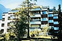 Ferienwohnung 1698825 für 4 Personen in St. Moritz