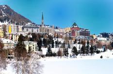 Ferienwohnung 1698829 für 5 Personen in St. Moritz