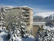 Ferienwohnung 1698830 für 4 Personen in St. Moritz