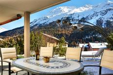 Holiday apartment 1698831 for 5 persons in St. Moritz