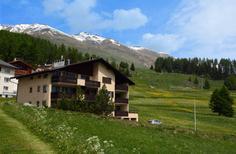 Mieszkanie wakacyjne 1698835 dla 4 osoby w Zuoz