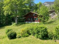 Holiday home 1698847 for 8 persons in Hohfluh