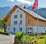 Holiday apartment 1698884 for 5 persons in Meiringen