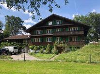 Apartamento 1698905 para 10 personas en Flüeli-Ranft