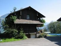 Holiday home 1698908 for 4 persons in Giswil