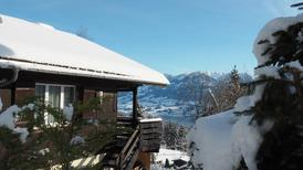 Holiday home 1698911 for 6 persons in Giswil