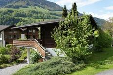 Holiday home 1698912 for 4 persons in Lungern