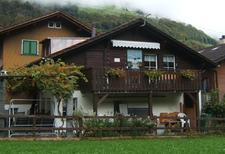 Holiday home 1698914 for 4 persons in Lungern