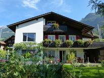 Holiday apartment 1698916 for 4 persons in Lungern