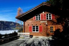 Holiday home 1698917 for 10 persons in Lungern