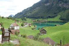 Holiday apartment 1698918 for 4 persons in Lungern