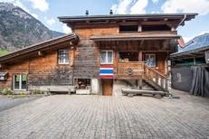 Holiday home 1698922 for 10 persons in Lungern