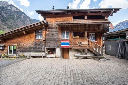 Gemütliches Ferienhaus : Region Zentralschweiz für 10 Personen