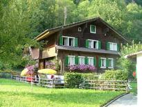 Holiday home 1698924 for 10 persons in Lungern