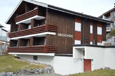 Studio 1698926 for 2 persons in Melchsee-Frutt