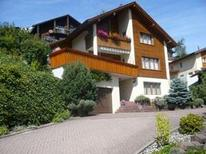 Holiday apartment 1698928 for 2 persons in Sarnen