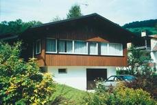 Holiday home 1698936 for 6 persons in Wilen