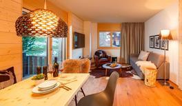 Appartement 1698940 voor 6 personen in Klosters Dorf