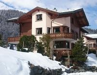 Holiday apartment 1698943 for 3 persons in Klosters Dorf