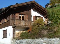 Ferienwohnung 1698944 für 6 Personen in Küblis