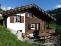 Ferienhaus 1698945 für 9 Personen in Küblis