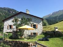 Holiday home 1698951 for 8 persons in Poschiavo-Sfazù