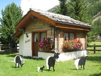 Holiday apartment 1698957 for 2 persons in Saas-Grund