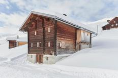 Ferienhaus 1698966 für 10 Personen in Thalkirch