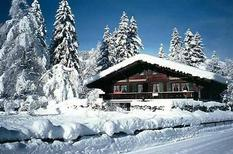 Holiday apartment 1698996 for 4 persons in Lenk