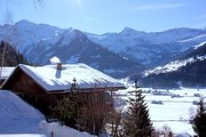 Holiday apartment 1698998 for 6 persons in Lenk