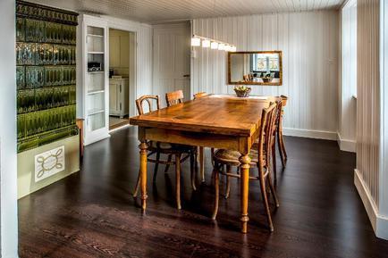 Gemütliches Ferienhaus : Region Ostschweiz für 11 Personen