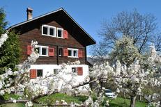 Ferienhaus 1699034 für 8 Personen in Seewis im Oberland