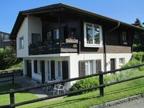 Holiday apartment 1699049 for 2 persons in Aeschi bei Spiez