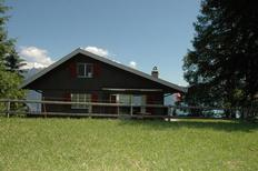 Holiday home 1699050 for 5 persons in Aeschi bei Spiez