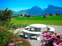 Holiday apartment 1699053 for 7 persons in Aeschi bei Spiez