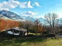 Holiday home 1699055 for 13 persons in Aeschi bei Spiez