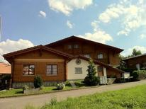 Holiday apartment 1699057 for 2 persons in Aeschi bei Spiez