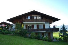 Holiday apartment 1699059 for 2 persons in Aeschi bei Spiez