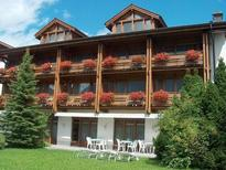 Holiday apartment 1699060 for 4 persons in Aeschi bei Spiez