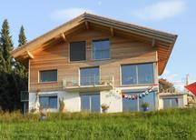 Holiday apartment 1699062 for 4 persons in Aeschi bei Spiez