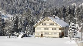 Ferienwohnung 1699074 für 5 Personen in Bächli (Hemberg)
